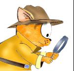 Skye Blake, Cat Info Detective