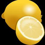 Lemons for homemade flea spray