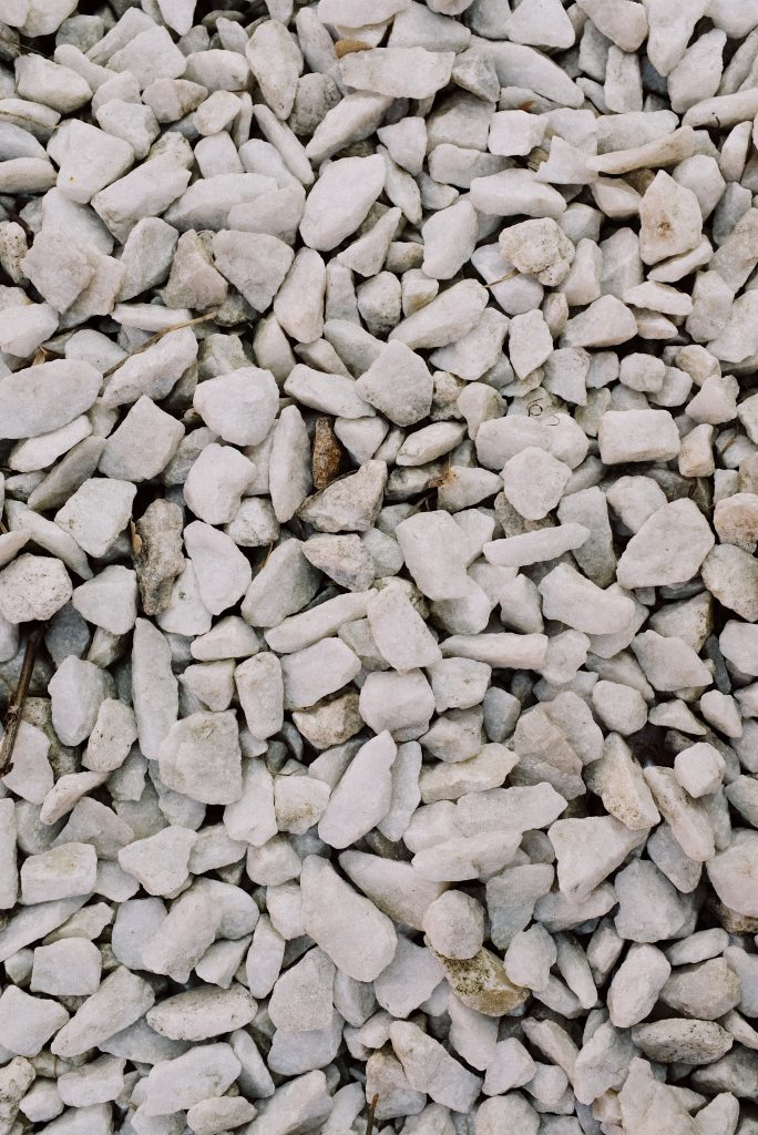 minerals for clay litter