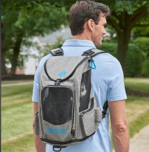 Sherpa backpack carrier