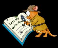Cat Info Detective